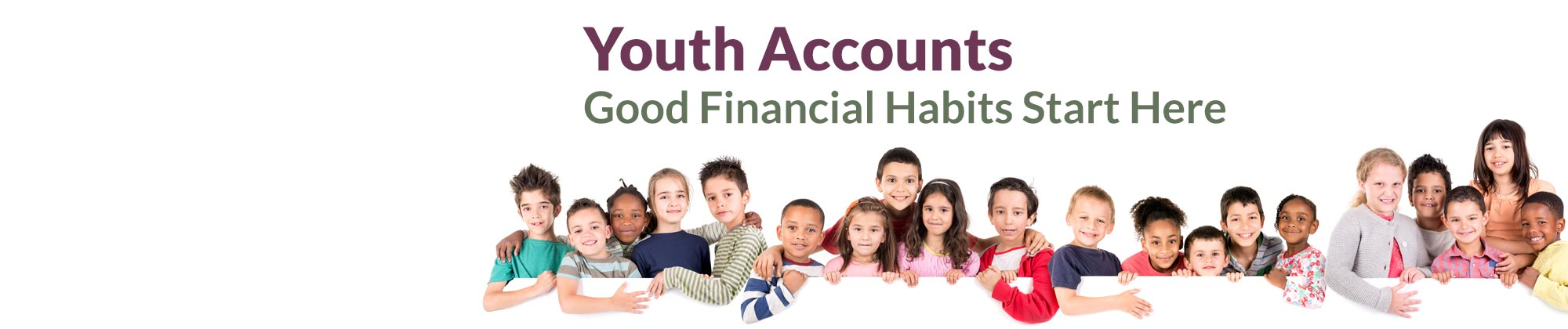 Youth Accounts 